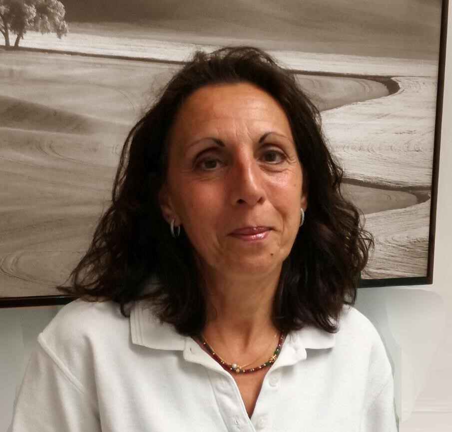 Dott.ssa Luciana Martorana
