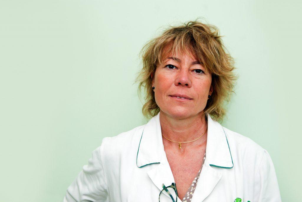 Dott.ssa Alina Piladieri